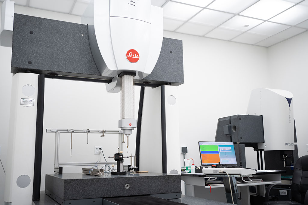 CMM & Optical Systems